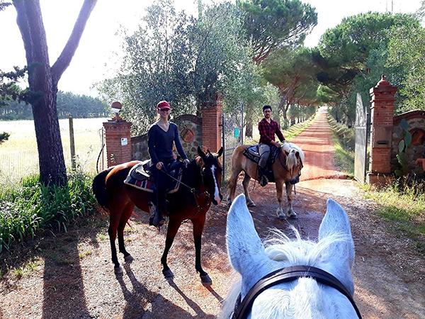 Toscana Ranch ASD entrance